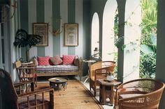 Nicolo Castellini Baldissera   Interior Design   Villa, Marshan, Tangier, Morocco, 2016-2017