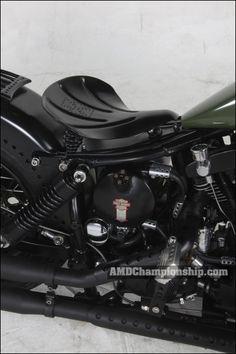 AMD World Championship, Bike-Parts-Factory, bike details & gallery