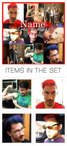 """Open Markiplier Icon"" by alove1812 ❤ liked on Polyvore featuring art, markiplier, chica, AubreysFunIcons and markimoo"