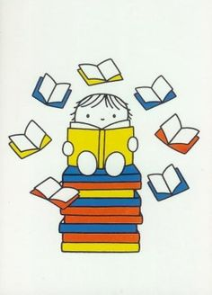 dick bruna books -
