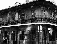 New Orleans Photo - Fine Art Photography, Bourbon Street, French Quarter, Big Easy, travel photo, print, wall art, home decor, photograph by kimfearheiley on Etsy https://www.etsy.com/listing/129504731/new-orleans-photo-fine-art-photography
