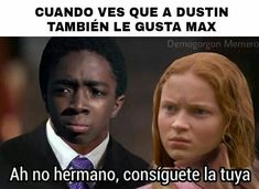 Read from the story ×Fotos y memes de Stranger things× by bitiez (UgandaKnuckles) with reads. Saints Memes, Sadie Sink, Stranger Things Netflix, Twilight Saga, Harry Potter, Lol, Good Things, Humor, Funny