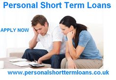 We are at Personal Short Term Loans are here to serve people when they need financial help the most. We offer a variety of short term loans for your different needs. You only need to choose the loan that suits to your requirement the most. For more information : www.personalshorttermloans.co.uk