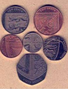 Amazing old money