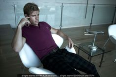 Trevor Donovan by Alek and Steph outtake for Bello Magazine editorial.