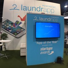 """Check out these 2 cool #apps w/service coming to a city near you soon! Think of #UberEATS or #YelpEats for #laundry & #drycleaning. @laundrapp and @presscleaners #Follow them for launch dates & check back for articles on brands at tradeshowlife.com #coolproduct #tradeshow #tradeshowlife #eventprofs #cleanshow #millenials #swipeleft"" by @tradeshowlifetv (tradeshowlifetv). • • What do you think about this one? @angry5000 @ankarababesandstyles @antti_lumi @arrow_promotional,@artcentervenue…"