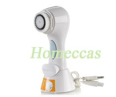 Rechargeable Sonic Facial Brush, RM-K036 | HoMecca China