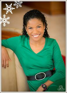Seekerville December 2015 Contest Diva Preslaysa Williams!
