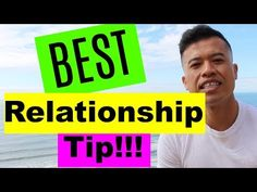 1 SIMPLE TIP TO IMPROVE RELATIONSHIPS IMMEDIATELY | The #AskNick Show, Ep. 54 - YouTube How To Improve Relationship, Best Relationship, Relationships, Things To Come, Simple, Youtube, Relationship, Dating, Youtubers