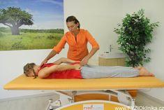 Mojžíšová - uvolnění hýždí a pánevního dna Gut Health, Health Fitness, Eco Slim, Lose Weight, Weight Loss, Sun Lounger, Beach Mat, Exercises, Diet