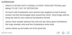 What if Tom Riddle never became Voldemort? What if all the Marauders were alive?) What if Harry grew up with parents? Harry Potter Tumblr Posts, Harry Potter Texts, Harry Potter Marauders, Harry Potter Fandom, The Marauders, Voldemort, Scorpius And Rose, Harry Potter Cosplay, Harry Potter Universal