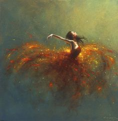 Firefly by Jimmy Lawlor