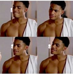 Jordan Calloway god damn he is so sexy. Love it? See more @_symphnny