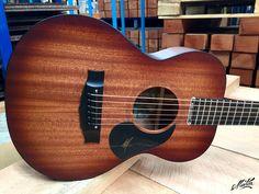 Mini Maton EMM #Burst.  #handmade #mini #acoustic #guitars # #guitar #madeinaustralia