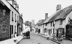 Court Street 1906