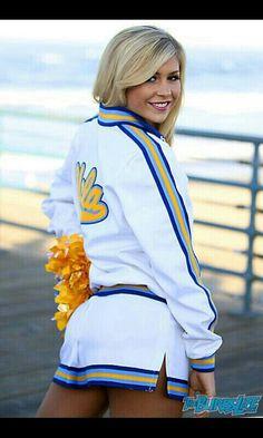 Cheerleader Tall babes sexy