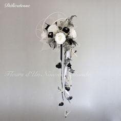 bouquet dlicatesse fleurs dun nouveau monde - Fleurs Lyophilises Mariage