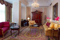 The Bentley London, A Hilton Hotel -   #London