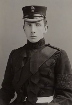 Alan Ian Percy, 8th Duke of Northumberland,  (1880–1930) was the son of Henry Percy, 7th Duke of Northumberland, & Lady Edith Campbell. The Duke was appointed Lord Lieutenant of Northumberland. For one year before his death he served as Chancellor of the University of Durham, a role his father had also held. From 1922 until his death he financed & directed the Patriot, a radical right-wing weekly which published Nesta Webster & promulgated a mix of anti-communism & anti-semitism.
