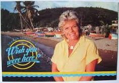 Wish you were here with Judith chalmers 1980s Tv Shows, Vintage Television, Uk Tv, Television Program, Wish You Are Here, Vintage Tv, Classic Tv, Best Memories, Childhood Memories