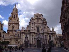 Catedral de Murcia - Arquitectura barroca