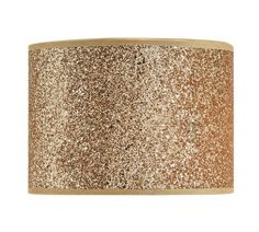 Buy HOME Sparkling Shade - Gold at Argos.co.uk, visit Argos.co.uk to shop online for Lamp shades, Lighting, Home and garden