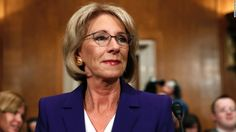 Petition · United States Senate: Do not confirm Betsy DeVos as Secretary of Education. · Change.org