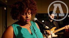 The Suffers - Giver - Audiotree Live