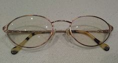 AUTHENTIC CERRUTI 1881 C 1893 B GP BRILLE EYEGLASSES FRAME OCCHIALI  #Cerruti1881