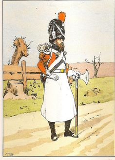 French; 30th Line Infantry, Sapper, 1809