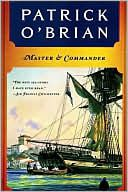 Master and Commander (Aubrey/Maturin, #1) Remember the movie? These books are incredible!