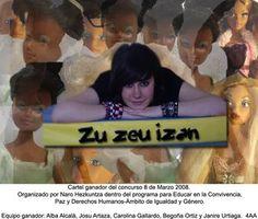 ZU ZEU IZAN  Martxoak 8. 8 de Marzo.  https://1.bp.blogspot.com/_rXxhomC0Dyo/R7tHBDxtHjI/AAAAAAAACZw/wh09aOzqdlc/s1600/8-marzo_1saria2008.JPG