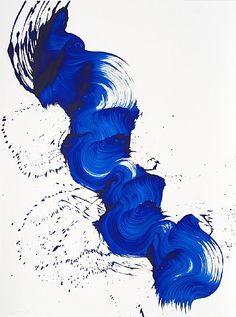 Untitled by James Nares /// Color