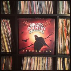 rock. that is all. \m/ #nowspinning #blackcountrycommunion #afterglow #vinyl #recordcollection #joy 2012