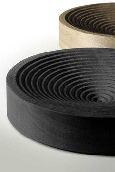 halo bowl ~ benjamin hubert | david design
