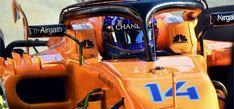 Alonso y Sainz cerraron los test de F1 con broche de oro - Líder en Deportes