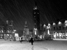 Forlì, Piazza Saffi by Luptor, via Flickr