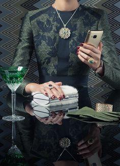 Luxury Collection ( Lorenzo Pennati)
