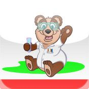 Science Bear App - review the basic concepts from middle school physical science with over 200 questions and links to dozens of videos.