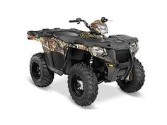 New 2016 Polaris Sportsman 570 Camo ATVs For Sale in Ohio. Powerful 44 horsepower ProStar® 570 engineLegendary independent rear suspension with 9.5 inches of travelOn-demand true all-wheel drive
