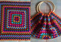 Resultado de imagen para bolsos patchwork patrones picasa