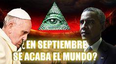 ¿El 23 de septiembre ocurrirá una catástrofe mundial? ILLUMINATIS EXPUES...
