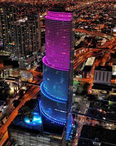 Miami Architecture, Masterplan Architecture, Unique Architecture, Downtown Miami, Miami Florida, Miami Beach, South Florida, Happy City, Miami Art Deco