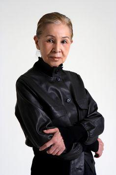 Emi Wada - Costume Design
