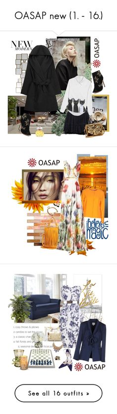 """""""OASAP new (1. - 16.)"""" by carola-corana ❤ liked on Polyvore featuring Stonebriar Collection, Surya, Houbigant, Dolce&Gabbana, Derek Lam, Bloomingville, Marni, Universal Lighting and Decor, Global and Isabella Fiore"""