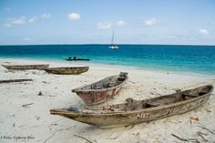 Top 10 African island breaks