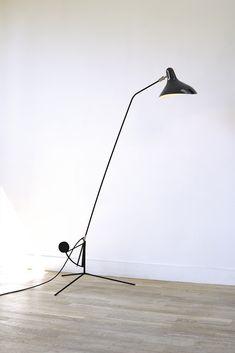 Lampe Schottlander by DCW éditions
