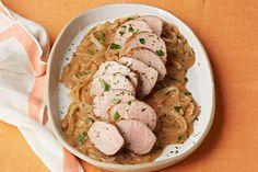 Si vous croyez au premier coup d'œil que cette recette est compliquée, détrompez-vous; elle est aussi facile à cuisiner que savoureuse!
