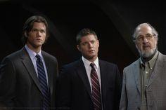 Winchester Bros. ::