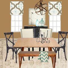 Interior Design  EDesign  Personalized House by Blondiesloft, $145.00